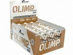 Батончик протеиновый Olimp Protein bar