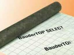 BauderTOP Select полимерно-битумная пароизоляционная. ..
