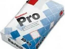Baumit Pro Клеящая смесь тиксотропная для напольных плит