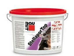 Baumit Stellapor Top штукатурка силикон-силикатная «барашек»