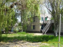 База отдыха на Азовском море (Ялта)