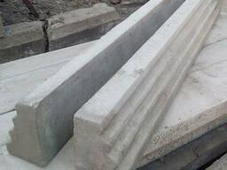 База под балясины, база бетоная