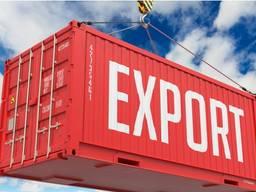 База потенційних клієнтів на експорт