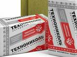 Базальтовая вата Технониколь в листах 1200х60 и рулонах - photo 2