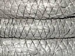 Теплоизоляционные базальтовые шнуры БТШ 10, 20, 30, 40, 50мм