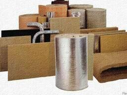 Базальтовые цилиндры для отопления и кондиционирования
