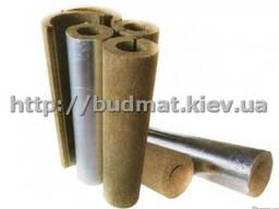 Базальтовые цилиндры для труб