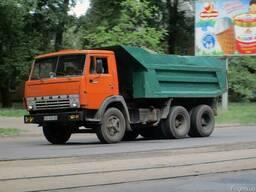 Базовая гидравлика КАМАЗ