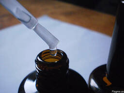 Финиш-гель Lina для наращивания ногтей, гелевое и акриловое