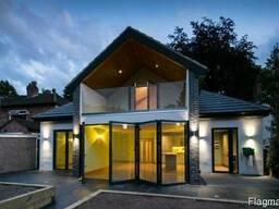 Базовый проект дома, дачи, коттеджа без расчета материалов