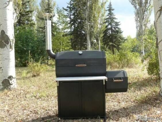 BBQ - гриль (барбекю)