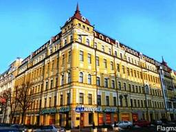 БЦ «Ильинский» аренда офиса «класса B» без комиссии