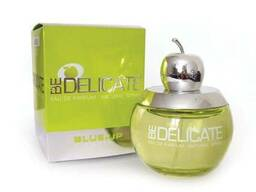 Be Delicate edp 100ml,w.BLUE UP