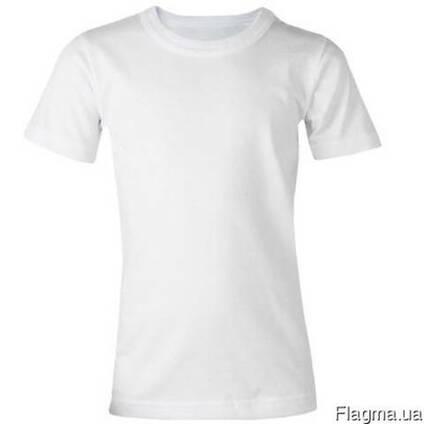 b6858e857e970 Белая спортивная футболка для мужчин цена, фото, где купить Одесса ...