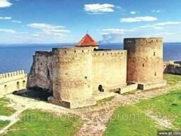 Белгород-Днестровская крепость, тур и экскурсия В Белгород
