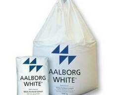 Белый цемент с доставкой