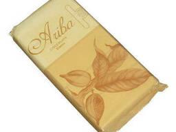 Белый шоколад в блоках 2,5кг
