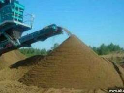 Беляевкский песок Одесса низкие цены