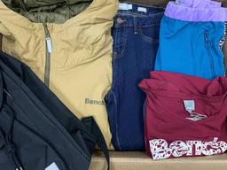 Bench женская одежда микс