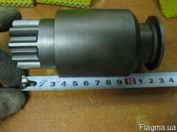 Бендикс стартера QD2827 погрузчика ZL50G, Petronic, TOTA