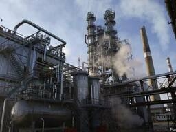 Бензин А-92 бензовозними нормами виробництва Мозирського НПЗ
