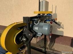 Бензиновая компактная ленточная пилорама HBS-3