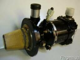 бензиновый центробежный насос БЦН-1