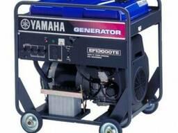 Бензиновый генератор на 4 кВт Аренда