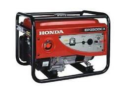 Бензиновый генератор на 5 кВт в Аренду