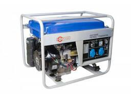Бензиновый генератор GG 3300 E