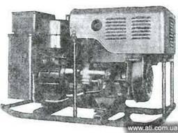 Бензиновые электростанции серии АБ (конверсия)
