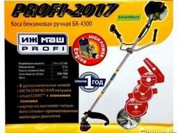Продам Ижмаш БК-4300 Profi New бензокоса