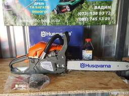 Бензопила Husqvarna 450 Limited Edition