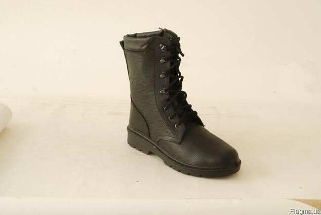 Ботинки Омон рабочие