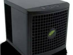 Бесфильтровая электронная система очистки воздуха GT1500