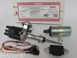 Бесконтактное электронное зажигание (БСЗ) ВАЗ 2101, 2102, 2104, 2105 Соатэ (комплект:. ..