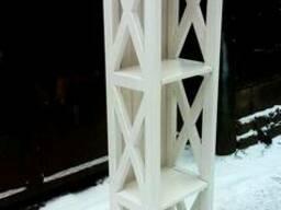 Бесплатная доставка в Киев мебель из дерева