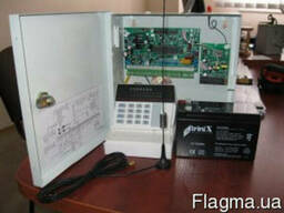 Беспроводная GSM сигнализация BSE–990 Full.комплект