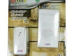 Беспроводной звонок Oulia