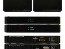 Беспроводный HDMI удлинитель gefen gtv-whd-1080p-lr