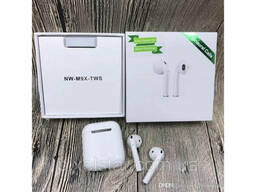Беспроводные Bluetooth наушники Apple AirPods NW-M9X-TWS