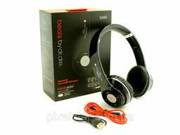 Беспроводные Bluetooth наушники beats by dr. dre S460