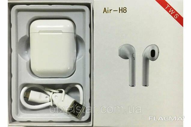 Беспроводные Bluetooth наушники tws Air-H8