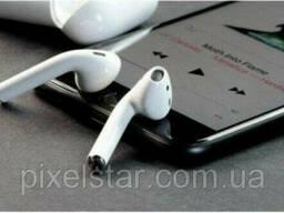 Беспроводные Bluetooth наушники TWS i7S Earphones Apple. ..