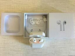 Беспроводные наушники Afans airpods apple iphone