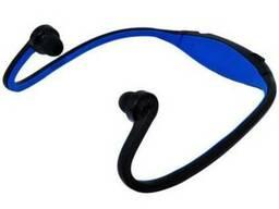 Беспроводные наушники Bluetooth BС19 Wireless Headset - фото 1