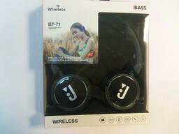 Беспроводные Наушники Bluetooth гарнитура с микрофоном. ..