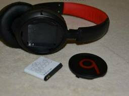 Беспроводные наушники Monster Beats XF-238 by Dr. Dre с МР3