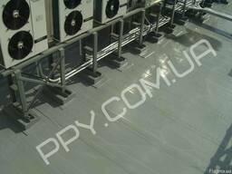 Жидкая полиуретановая мембрана, Гипердесмо, гидроизоляция