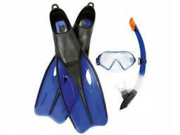 Bestway Набор для плавания 25021 (Синий)